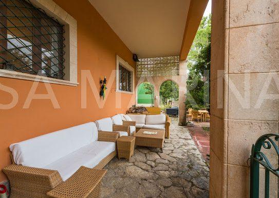 Villa Can Mateu - Inmobiliaria Sa Marina
