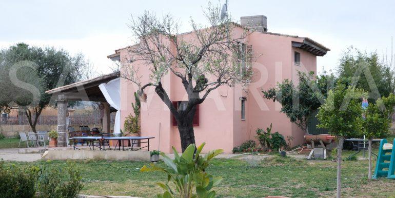 Casa de Campo en Búger - Inmobiliaria Sa Marina