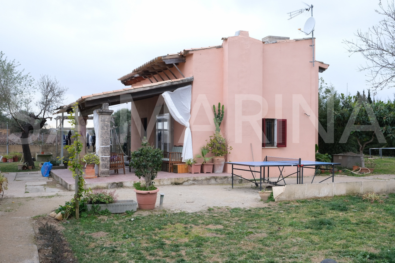 Casa de Campo en Búger B.0194V