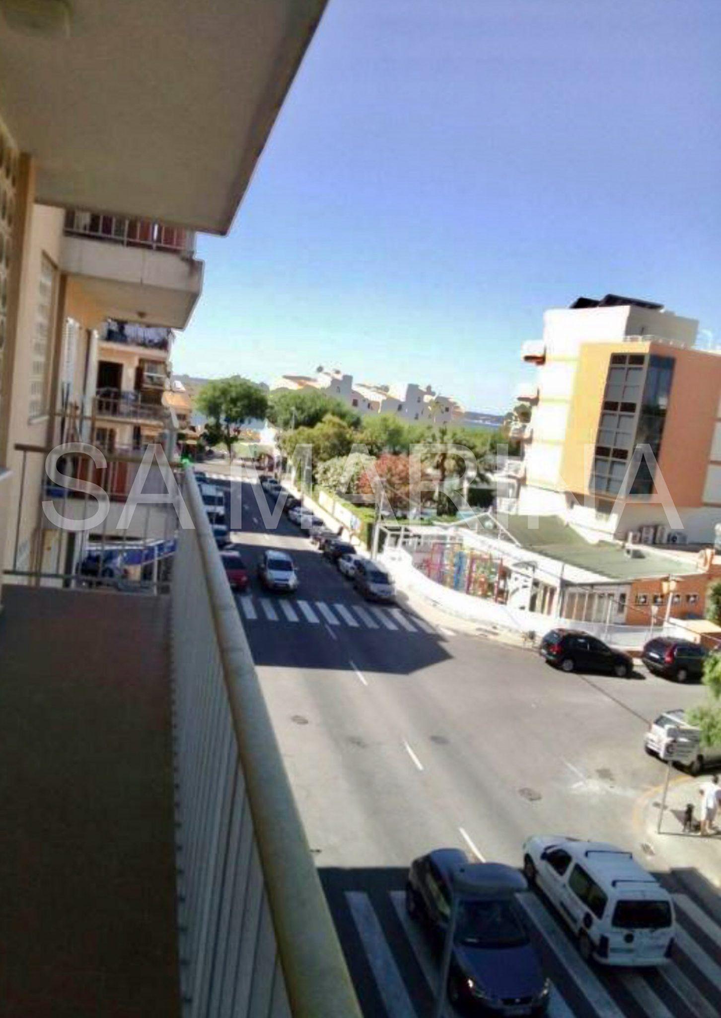 Apartamento Puerto de Alcudia