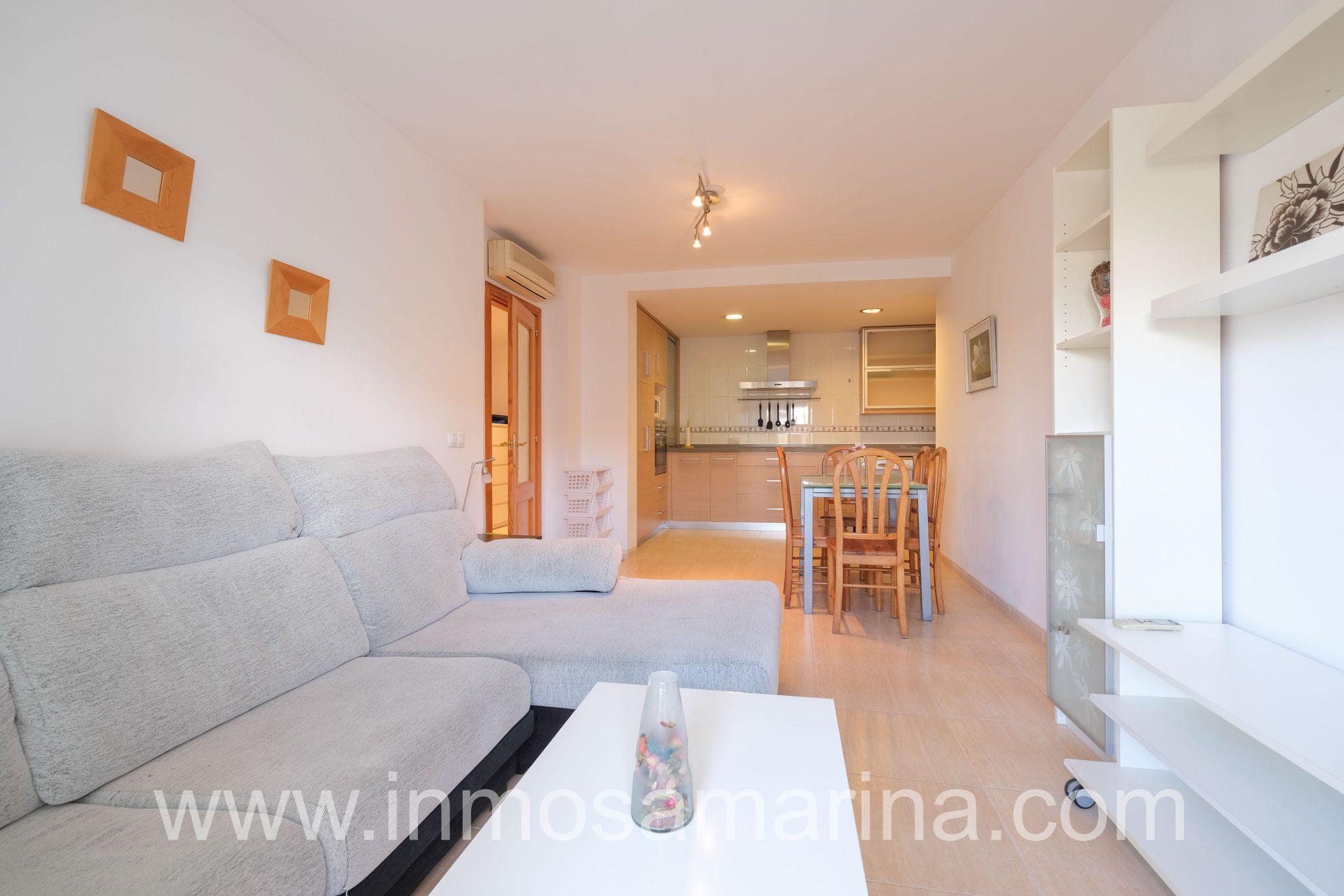 Coqueto piso en Alcudia, Venta