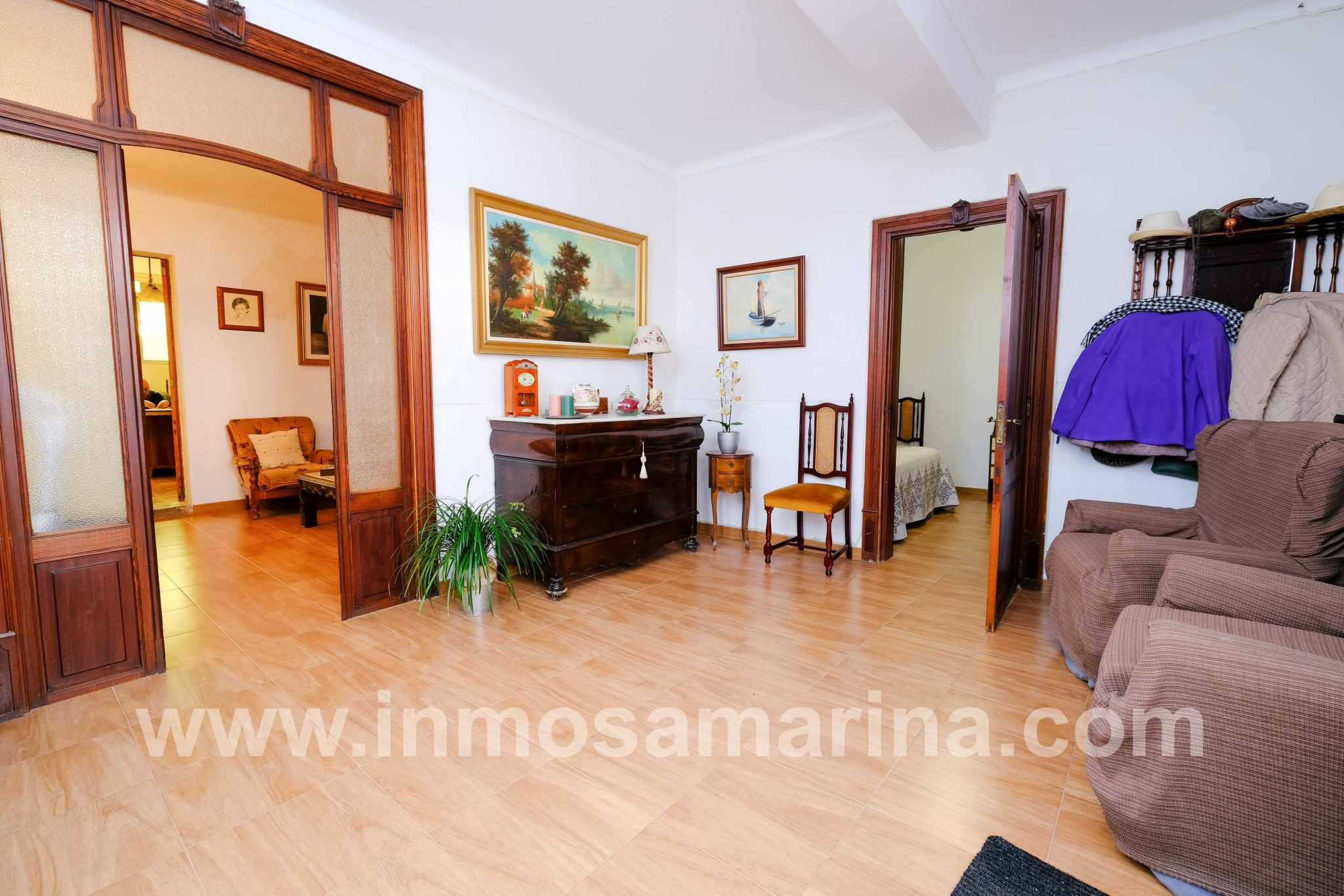 Casa en el centro de inca, Venta