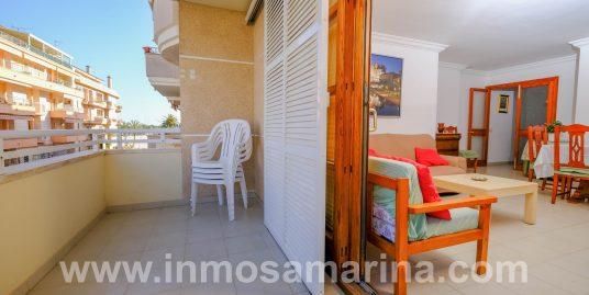 Piso Céntrico ideal para 5 personas, Puerto Alcudia, Alquiler