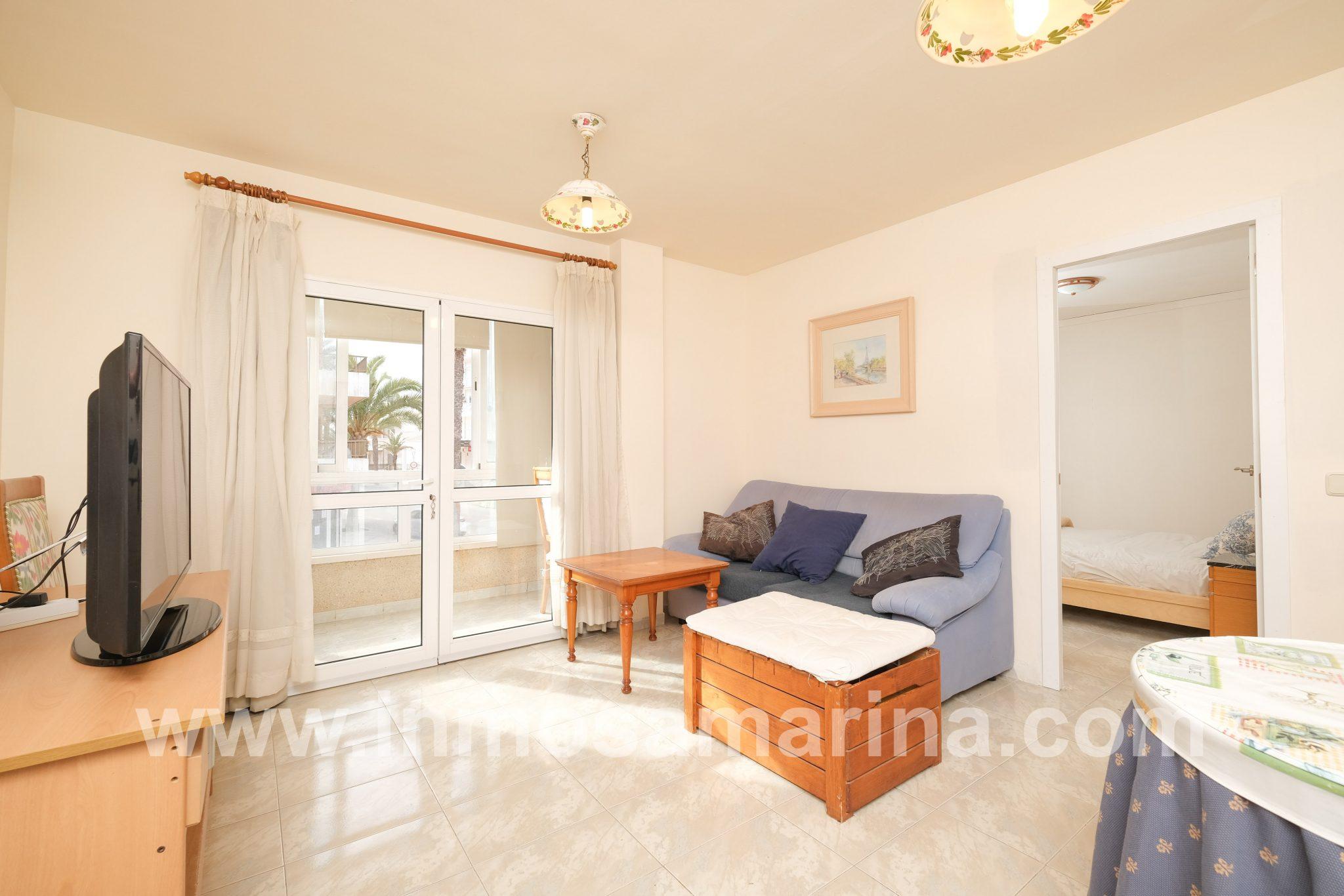 Acogedor piso muy cerca del mar, Can Picafort, Venta