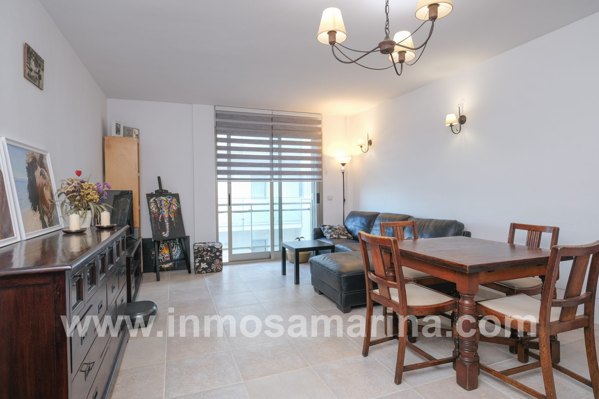 Moderno apartamento en el centro de Puerto de Alcudia